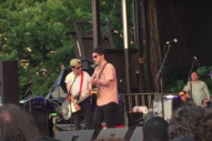 "Watch Conor Oberst Play New Songs ""You Loved Him Once"" & ""It's A Little Uncanny"" In Brooklyn"