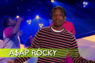 Watch A$AP Rocky, Big Sean, Ty Dolla $ign, & More In Ice Cube's Kidz Bop Hip Hop Commercial