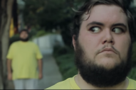 """ON AN ON – """"Ghosts"""" Video (Stereogum Premiere)"""