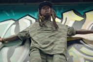 "Lil Wayne – ""Skate It Off"" Video"