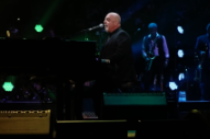 "Watch Billy Joel Play ""You're Only Human"" For The First Time In 29 Years In Tribute To Orlando"