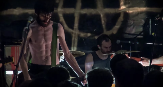 Watch Titus Andronicus Play Previously Unreleased