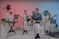 "Porches – ""Car"" Video"