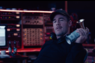 Watch A Day In The Life Of Diplo Starring James Van Der Beek