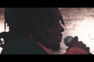 "Chazmere – ""Something You Can Have"" (Feat. Amani Fela) Video"