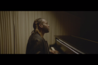 "PARTYNEXTDOOR – ""Come And See Me"" (Feat. Drake) Video"