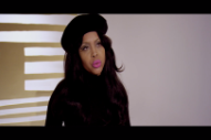 "Miles Davis & Robert Glasper – ""Maiysha (So Long)"" (Feat. Erykah Badu) Video"