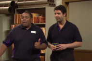 Drake Can&#8217;t Handle Kinko&#8217;s Workplace Banter In This Cut <em>SNL</em> Sketch
