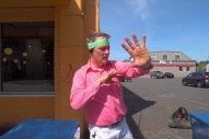 "Selector Dub Narcotic – ""Hotter Than Hott"" Video"