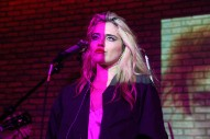 "Sky Ferreira Discusses Sexist Article: ""I'm Not A Think Piece"""