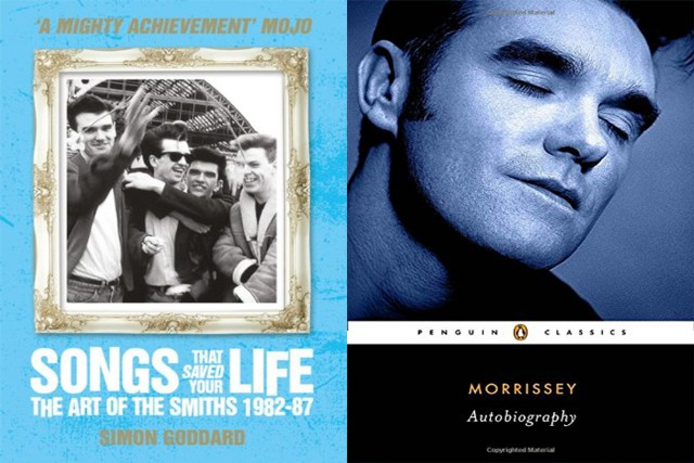 The Smiths Books