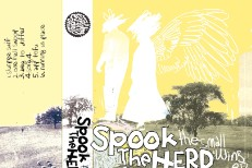 Spook the Herd Cover