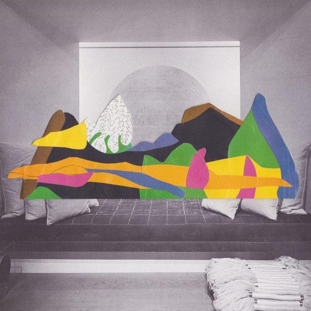 Still Parade - Concrete Vision Album Art