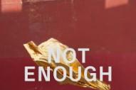 "Sunjacket – ""Not Enough"" (Stereogum Premiere)"