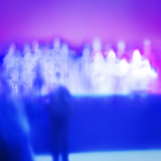 TIm Hecker — Love Streams
