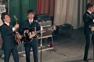 Watch The Trailer For Ron Howard&#8217;s Beatles Documentary <em>Eight Days A Week: The Touring Years</em>