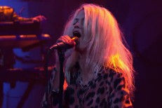 The Kills On Conan