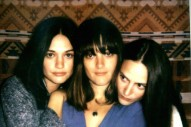 "The Staves – ""Photobooth"" (Death Cab For Cutie Cover)"