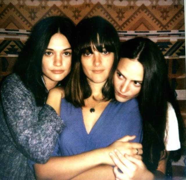 The Staves -