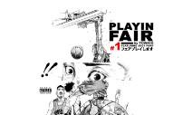 "Towkio – ""Playin Fair"" (Feat. Joey Purp)"