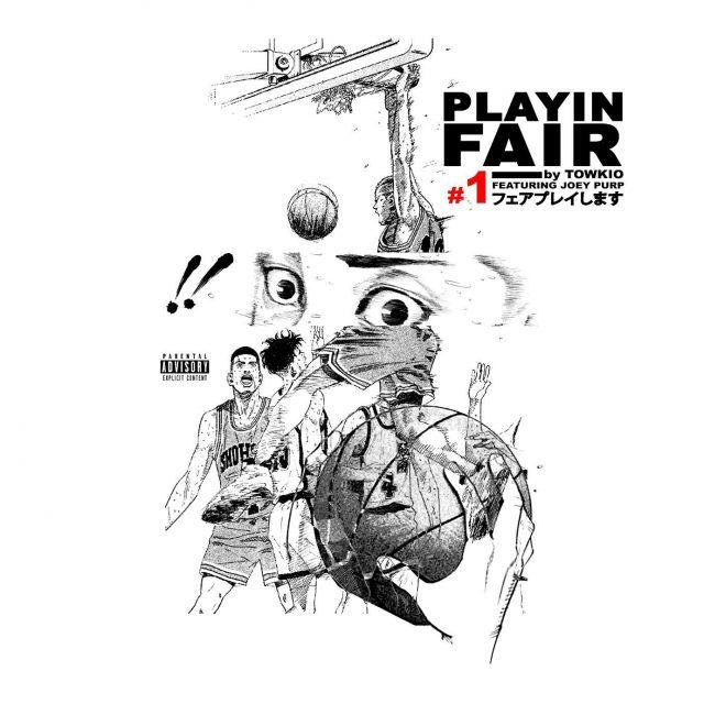 Towkio - Playin Fair