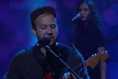 Unknown Mortal Orchestra on Conan
