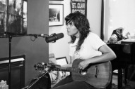 """Watch Courtney Barnett Cover The Lemonheads' """"Paid To Smile"""""""