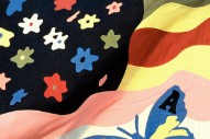 """The Avalanches – """"Colours"""" (Feat. Mercury Rev's Jonathan Donahue)"""