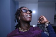 "Young Thug & Twice – ""No Wendy's"""
