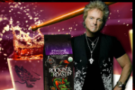 Joey Kramer's Rockin' & Roastin' Café Should Be A Fine Place For Fans Of Aerosmith's Drummer To Get Coffee