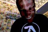 "Aphex Twin – ""CIRKLON3 [Колхозная mix]"" Video"