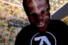 Aphex Twin -