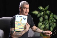 Watch Henry Rollins&#8217; Culturally Sensitive Reading Of Dr. Seuss&#8217; <em>Oh, The Places You'll Go</em>