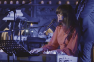 "Bat For Lashes – ""We've Only Just Begun"" (Carpenters Cover) Live Video"