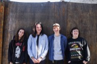 Stream Broken Beak <em>Some Nerve</em> (Stereogum Premiere)