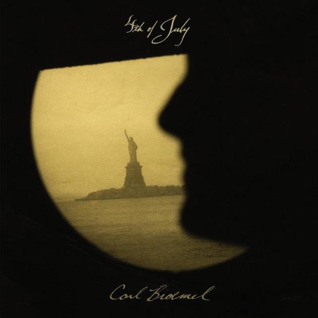 Carl Broemel art
