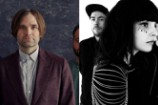 Hear Ben Gibbard And Lauren Mayberry Meet For The First Time On <em>The Talkhouse Music Podcast</em>