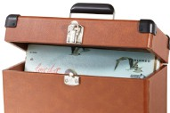 Daily Deal: Crosley Record Carrying Case