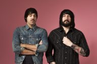Death From Above 1979 Forced To Cancel Tour After Awolnation Ditch Them For Prophets Of Rage