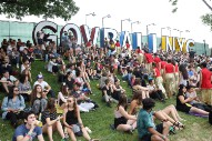 9 Memorable Moments From Governors Ball 2016
