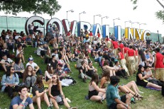 Governors Ball Music Festival 2016 - Day 1
