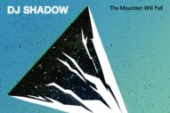"DJ Shadow – ""Bergschrund"" (Feat. Nils Frahm)"
