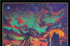 Stream Inter Arma <em>Paradise Gallows</em>