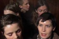 "Jenny Hval – ""Female Vampire"" Video"