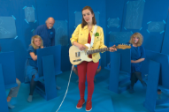 "Margaret Glaspy – ""You And I"" Video"