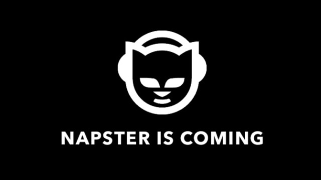 Rhapsody Is Changing Its Name To Napster