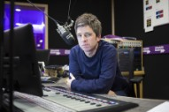 "Noel Gallagher Steps Into Brexit Debate: ""I Like The Fact That It Sounds Like A Cereal"""