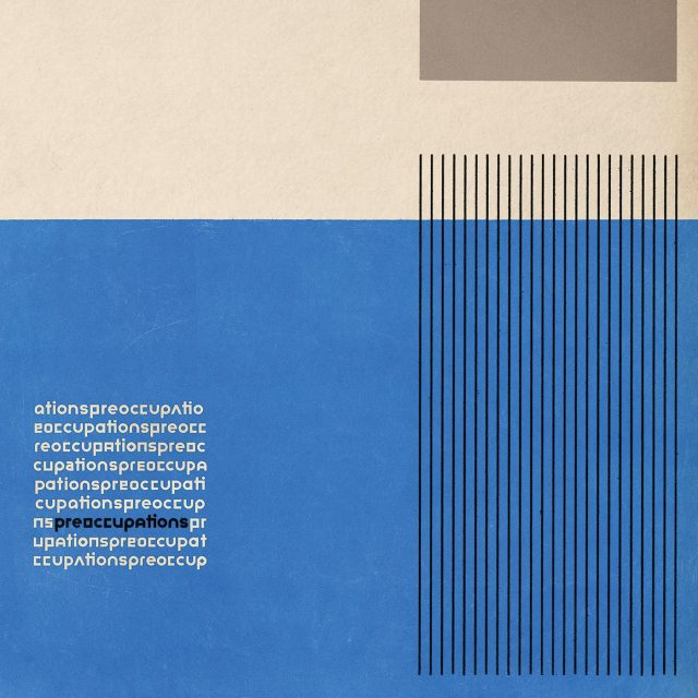 preoccupations-art