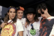 9 Red Hot Chili Peppers Songs That Don't Suck