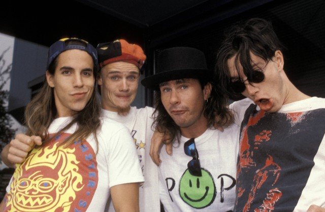 9 best red hot chili peppers songs by default stereogum. Black Bedroom Furniture Sets. Home Design Ideas